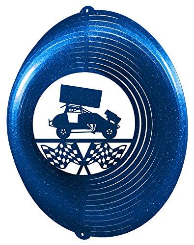race-sprint-car-racing-swirly-metal-wind-spinner