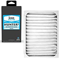 Home Revolution Replacement HEPA Filter, Fits Hunter Part 30928 & 30057, 30059, 30067, 30078, 30079, 30097, 30124 and 30126 Air Purifiers