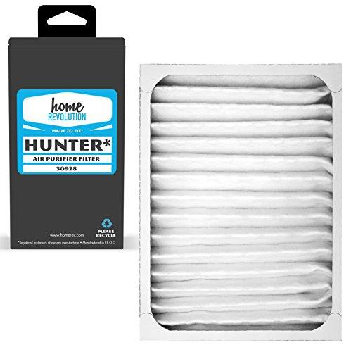 hunter air purifier 30059 - 1