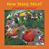 How Many Mice? / ¿Cuantos ratones?: Babl Childrens Books in Spanish