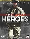 American Heroes, Oliver North, 0805447113