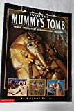 img - for Into the Mummy's Tomb/the Real-Life Discovery of Tutankhamun's Treasures (A Time Quest Book) book / textbook / text book