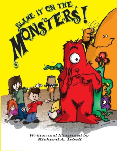Blame it on the Monsters!