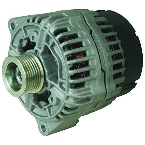New Alternator For Land Rover Discovery 4.0 V8 1999 2000 2001 2002 ERR6413