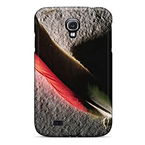 Galaxy High Quality Tpu Cases/ Feather BDC26368XjfF Cases Covers For Galaxy S4
