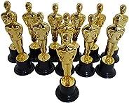 Dondor Plastic Gold Trophy Awards - Bulk Trophy Awards!