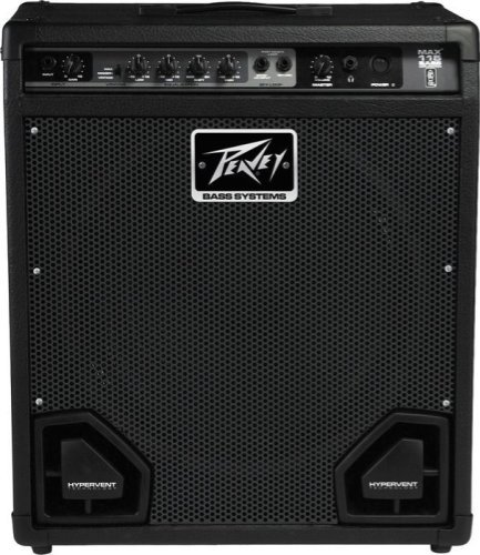 Peavey MAX 115 Bass Combo Amplifier ()