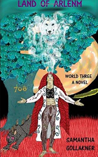 Land Of ARLENM: world three (Volume 2) pdf