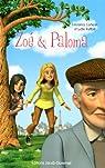 Zoé et Paloma par Carteret