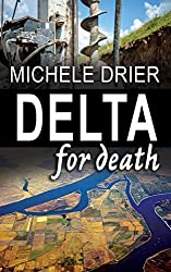 Delta for Death (The Amy Hobbes Newspaper Mysteries Book 3)
