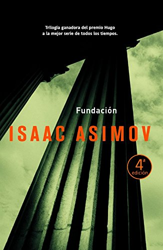 Fundacion/ Foundation (Solaris) (Spanish Edition)