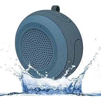 Cyboris ipx7 waterproof outdoor bluetooth - Waterproof speakers for swimming pools ...