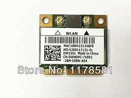 KTC Computer Technology Nueva DW1501 Broadcom WLAN ...
