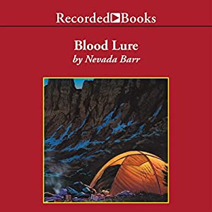 Blood Lure Hörbuch