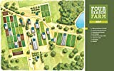 Compact Farms: 15 Proven Plans for Market Farms