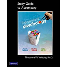 Study Guide for The World of Psychology