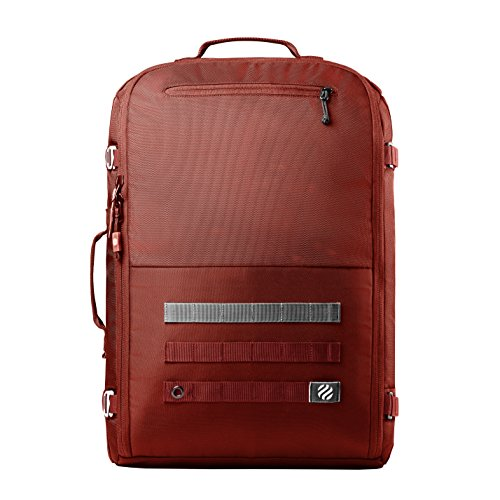 Heimplanet Monolith 40L Weekender Backpack - Copper Red