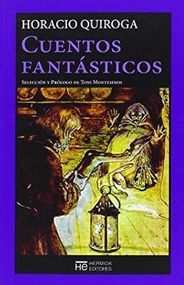 Cuentos fantásticos: Artículos sobre el cuento: 1 La Caja de ...