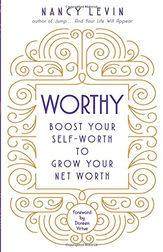 Book Cover: Worthy: Boost Your Self-Worth to Grow Your Net Worth