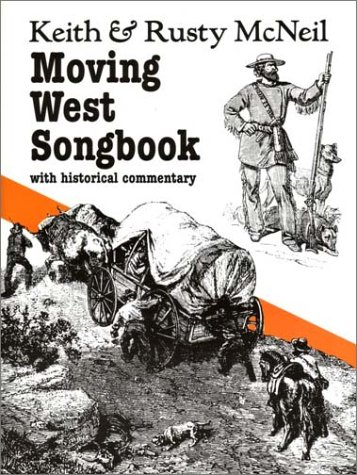 Moving West Songbook