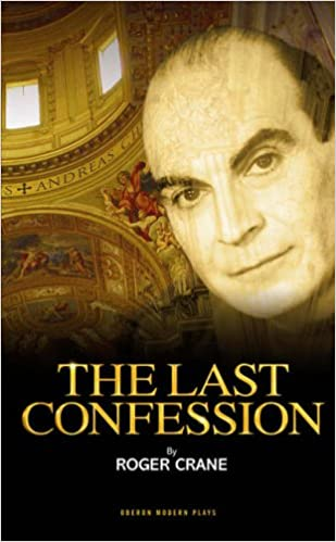 Book The Last Confession (Oberon Modern Plays)