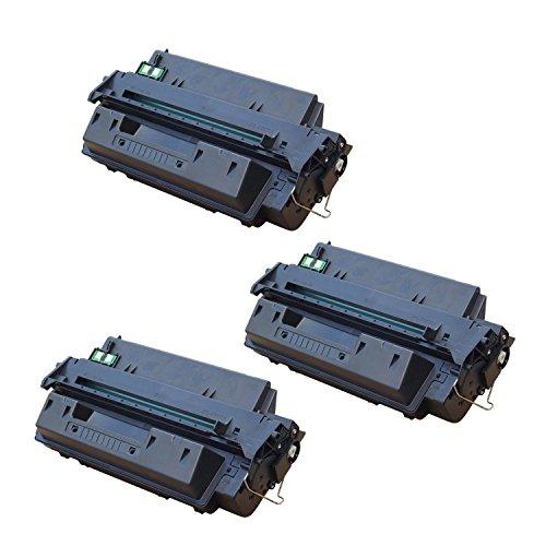 Smart Print 2300 (Compatible HP 10A Toner Cartridge. COMPATIBLE HP 10A Toner Cartridge (HP Q2610A). Smart Print Black Cartridge for LaserJet 2300 Series. -3PK)