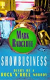 Showbusiness - The Diary of a Rock 'n' Roll Nobody