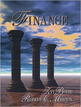 Book Finance