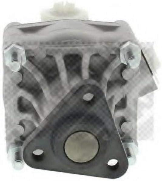 MAPCO 27809 Servopumpe Hydraulikpumpe