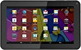 Kocaso MX9200 9 inch Quad Core 8GB Google Android Tablet, Android 4.4 Kitkat, 800 x 480 IPS Screen, Wifi, Dual Camera - Black