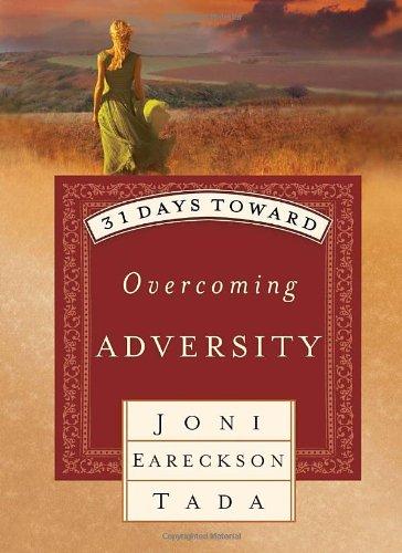 Download 31 Days Toward Overcoming Adversity pdf epub