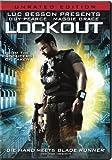 Lockout [DVD] [2012] [Region 1] [US Import] [NTSC]