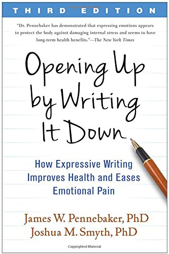 Opening Writing Down Third Expressive