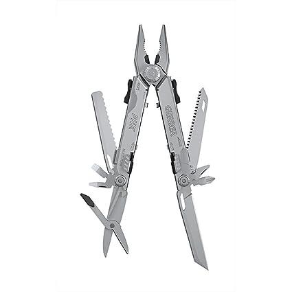 Gerber 22-01054 para bolsillo alicate multiherramienta - Alicates de múltiples herramientas (14,
