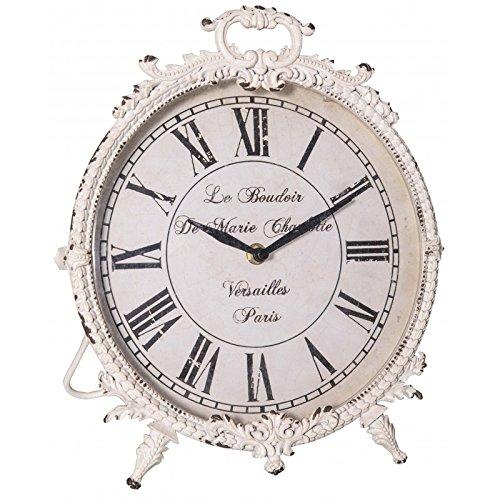 Antic Line - - Reloj de mesa de mesa
