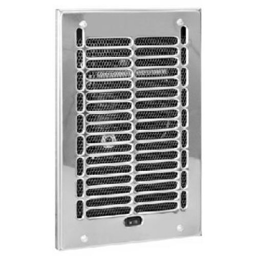 Cadet Manufacturing 79241 120-Volt Compact Electric Wall Heater, 1000-Watt, -