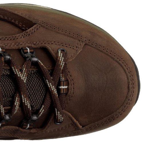 Meindl - Sneaker 335647 Uomo, Marrone (Braun (Braun2)), 45.33