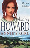 Annie's Girl, Audrey Howard, 0340769319