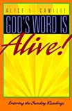 God's Word Is Alive!, Alice L. Camille, 0896229262