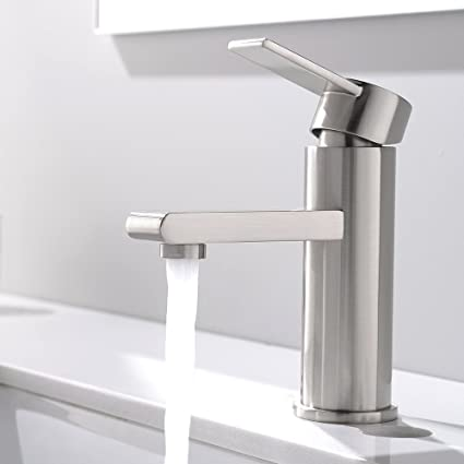 single banff faucets with assembly drain improvement ferness pdp home faucet bathroom hole
