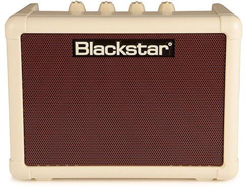 Blackstar Fly 3W Guitar Combo Amp Pack -