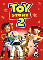 Filmcover Toy Story 2