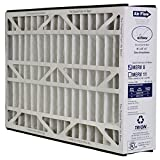 Trion Air Bear 255649-105 - Pleated Furnace Air Filter 16''x25''x5'' MERV 8 2-Pack