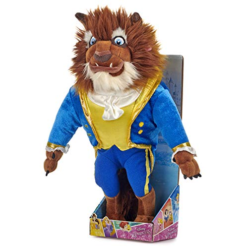 Beast Plush - Posh Paws Beauty & The Beast 10