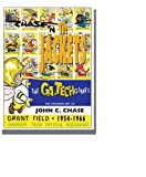 Chase n the Jackets : The Cover Artwork of John C. Chase, , 0975940805