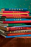 Image of Poetry Will Save Your Life: A Memoir