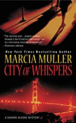 City of Whispers (A Sharon McCone Mystery Book 28)