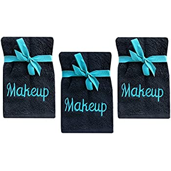 Amazon Com Luxury 100 Cotton Makeup Removal And