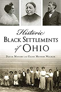Book Cover: Historic Black Settlements of Ohio