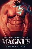 Free eBook - Magnus